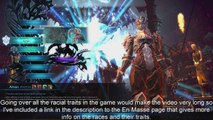 Tera Beginners Guide: Classes & Races | PVP DOMINUS | new