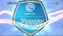 1-1 Clint Leemans Goal Holland  Eredivisie - 24.09.2017 VVV Venlo 1-1 PEC Zwolle