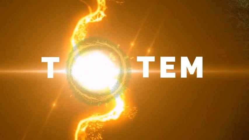 TOTEM : découvrez le générique du film de la Troupe Andromède