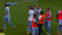 Adam Marusic Goal HD - Hellas Verona 0-3 Lazio 24.09.2017