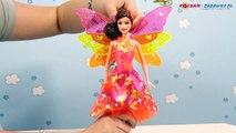 Fairy Nori / Wróżka Nori - Barbie and the Secret Door / Barbie i Tajemnicze Drzwi - BLP26 - Recenzja