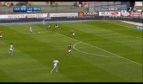 Adam Marusic Goal HD - Verona 0-3 Lazio - 24.09.2017