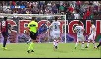 All Goals & Highlights HD - Crotone 2-0 Benevento - 24.09.2017