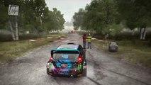 DiRT Rally - Ford Fiesta RS - International Rally Whangarei new Ken Block Livery