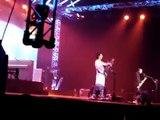 Muse - Stockholm Syndrome, Zenith, Nantes, France  12/17/2006