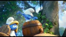 Smurfs The Lost Village ALL MOVIE CLIPS (Smurfs 3) - 2017 Animation