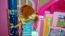 Barbie y sus Hermanas van de Vacaciones #3: Vacaciones atrasadas por Skipper ☺