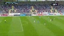 1-0 Pablo Calandria Goal Chile  Primera Division - 24.09.2017 O'Higgins 1-0 CD Palestino