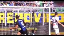 Inter Milan vs Genoa 1-0 - Serie A 24-09-2017 - Goals & Highlights HD