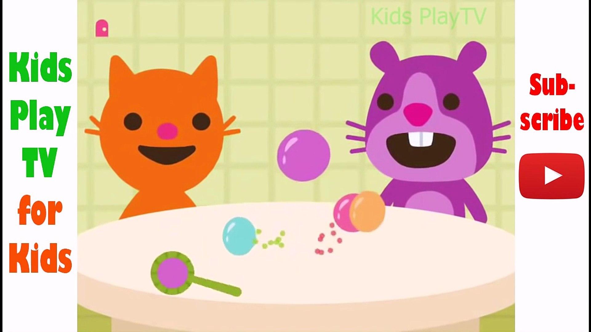 Sago Mini Friends - Top Education App for Kids