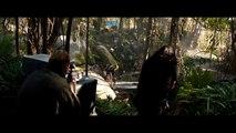 TOMB RAIDER Bande Annonce VF (2018) Alicia Vikander est Lara Croft
