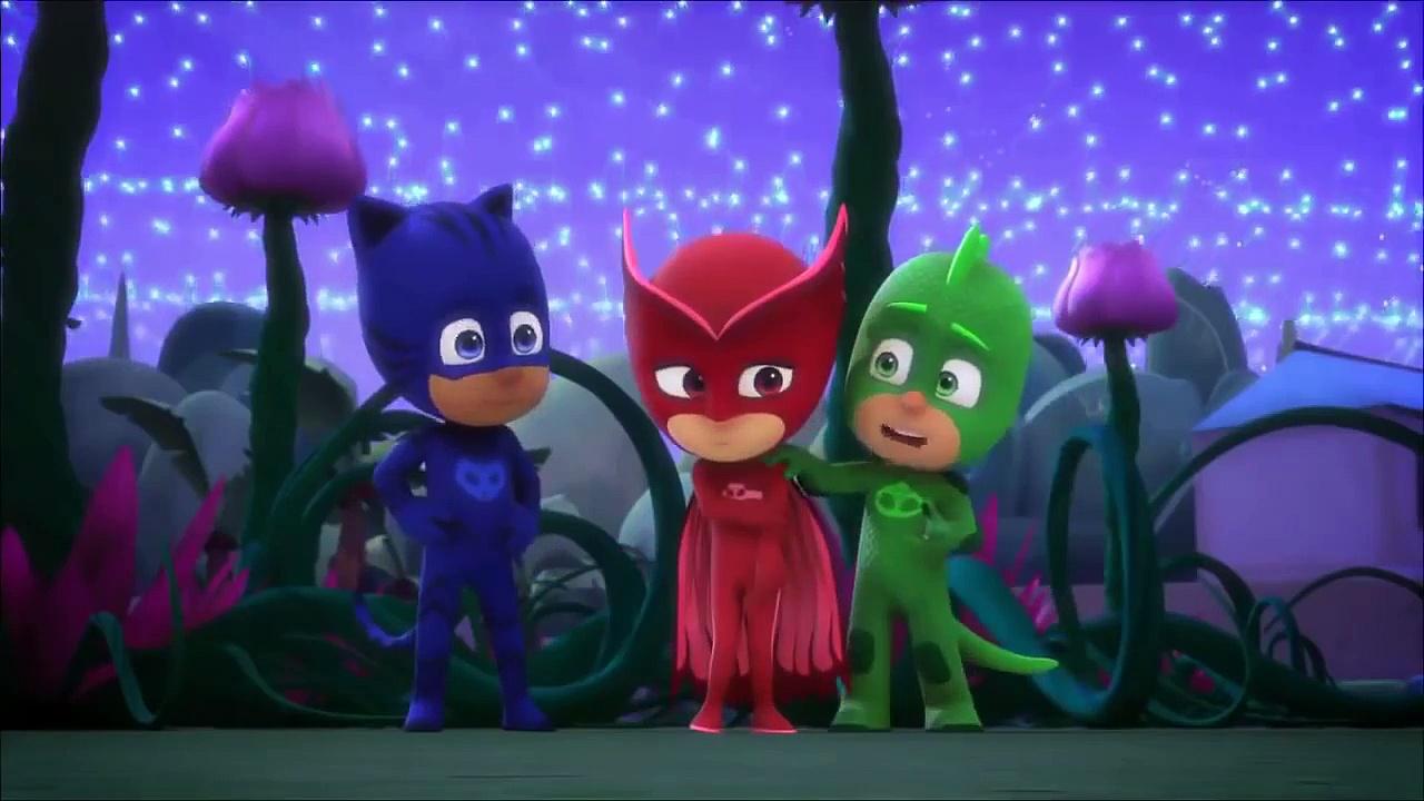 pj masks kids cartoons _  PJ Masks Full Episodes – Superheros Cartoons For Kids – Disney Junior , cartoons animated Movies comedy action tv series 2018 part 2/2
