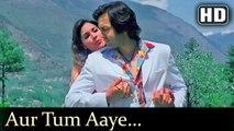 Aur Tum Aaye (Full HD SONG) Dosti (2005) | Bobby Deol | Lara Dutta | Alka Yagnik | Romantic Song |Sonu Nigam, Alka Yagnik