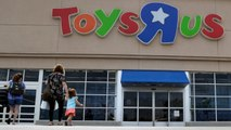 Toys R Us Bankruptcy Bad News For Asset Managers
