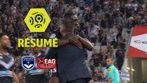 Girondins de Bordeaux - EA Guingamp (3-1)  - Résumé - (GdB-EAG) / 2017-18