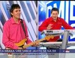 Mira Skoric LIVE - Niz vene mi tiho teces