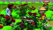 Beauty and the Beast | 3D Fairy Tales in Hindi for Kids | Pari Ki Kahaniya Hindi | 3D Fairy Stories