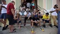 Flights Return as Puerto Rico Recovery Efforts Move Forward