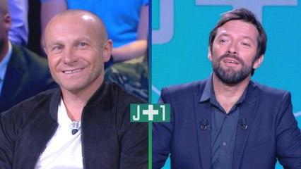 J+1 - Julien Cazarre avec Florent Balmont !