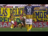 Rosario Central 0-4 Banfield - Superliga - Fecha 4