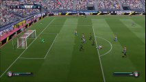 Atletico Madrid 3-1 Videogames Highlights