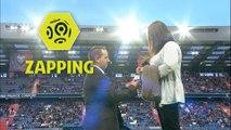 Zapping de la 7ème journée - Ligue 1 Conforama / 2017-18
