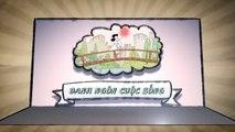 Phim hoạt hình – Hoạt hình Danh ngôn Cuộc sống - YÊU THƯƠNG MONG MANH ► Phim hoạt hình hay nhất 2017