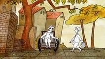 Phim hoạt hình – Hoạt hình Danh ngôn Cuộc sống - YÊU THƯƠNG KỲ DIỆU ► Phim hoạt hình hay nhất 2017