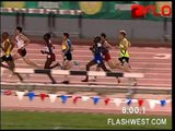 PUMA MILE - Men's mile (Aarrass *Mt SAC Record, 2012 Mt SAC Relays)