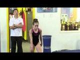 Trailer: New Gymnastics Documentary with Chow's Gymnastics