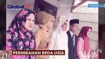 Heboh, Pemuda 28 Tahun Nikahi Nenek 65 Tahun di Bogor Jawa Barat