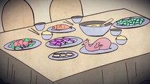 Phim hoạt hình – Hoạt hình Danh ngôn Cuộc sống - TÌNH YÊU THƯƠNG ► Phim hoạt hình hay nhất 2017