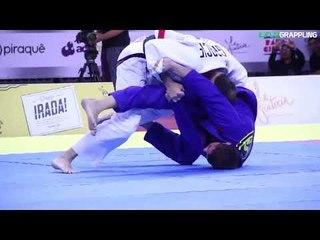 Roger Gracie vs Marcus 'Buchecha' Almeida | Gracie Pro Highlights