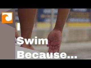 Why Do You Swim?!