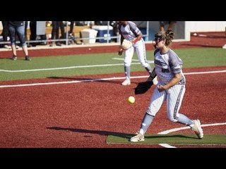 2017 USA Elite Select Futures World Fastpitch Championship Top 8 Moments