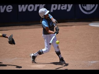 Top 6 Softball Plays Of August 2017