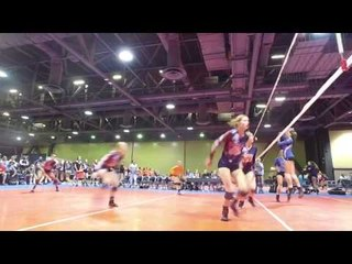 Scottee Johnson: 2020 Setter Rising Volleyball Star