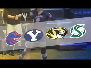 Watch NCAA Volleyball Live At Boise State Invitational
