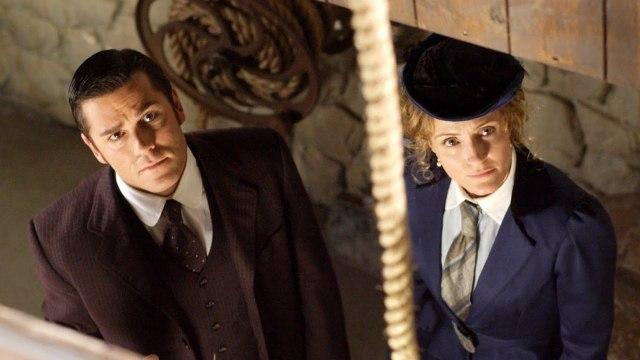 Full Watch : Murdoch Mysteries - Season 11 Episode 2 (Merlot Mysteries)