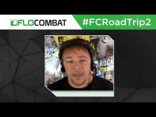 FloCombat Road Trip 2 Announcement