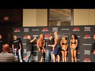UFC Pittsburgh: Anthony Smith Vlog 3