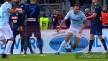 LAZIO NAPOLI 1-4 HIGHLIGHTS AMPIA SINTESI HIGHLIGHTS ALL GOALS PREMIUM SPORT