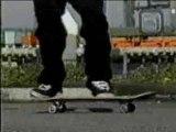 Skateboarding Rodney Mullen Craziest Skateboard Run Ever