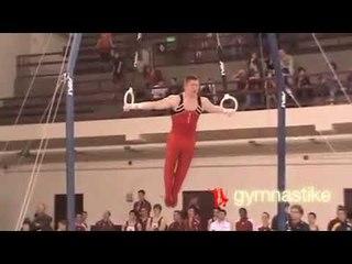2010 Gymnastics Season Recap Throwback