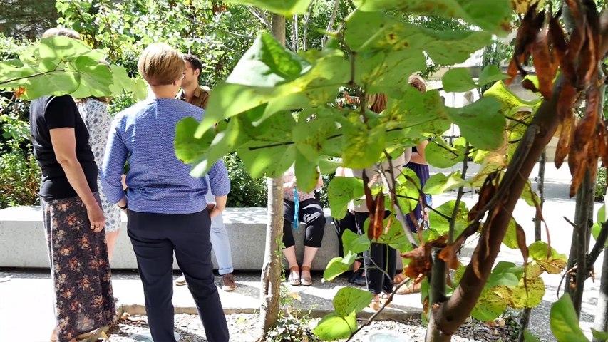Prix PEPS 2017 - Soutien à la pédagogie