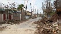 """""""Puerto Rico tiene serios problemas"""", dice Trump"""