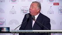 Gérard Larcher  - « Les grands électeurs ont  conforté la majorité sénatoriale » de droite-TSUe85OlWt0