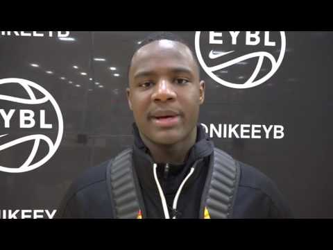 PENNY HARDAWAY'S GO-TO POINT GUARD: ALEX LOMAX (PROSPECT PASS)