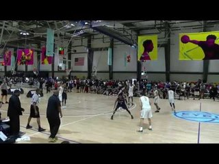 AT THE BUZZER -- 2017 EYBL SESSION III GAME-WINNERS