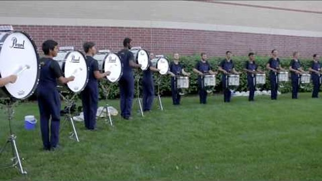 In The Lot: Troopers Tearing Up DCI Minnesota